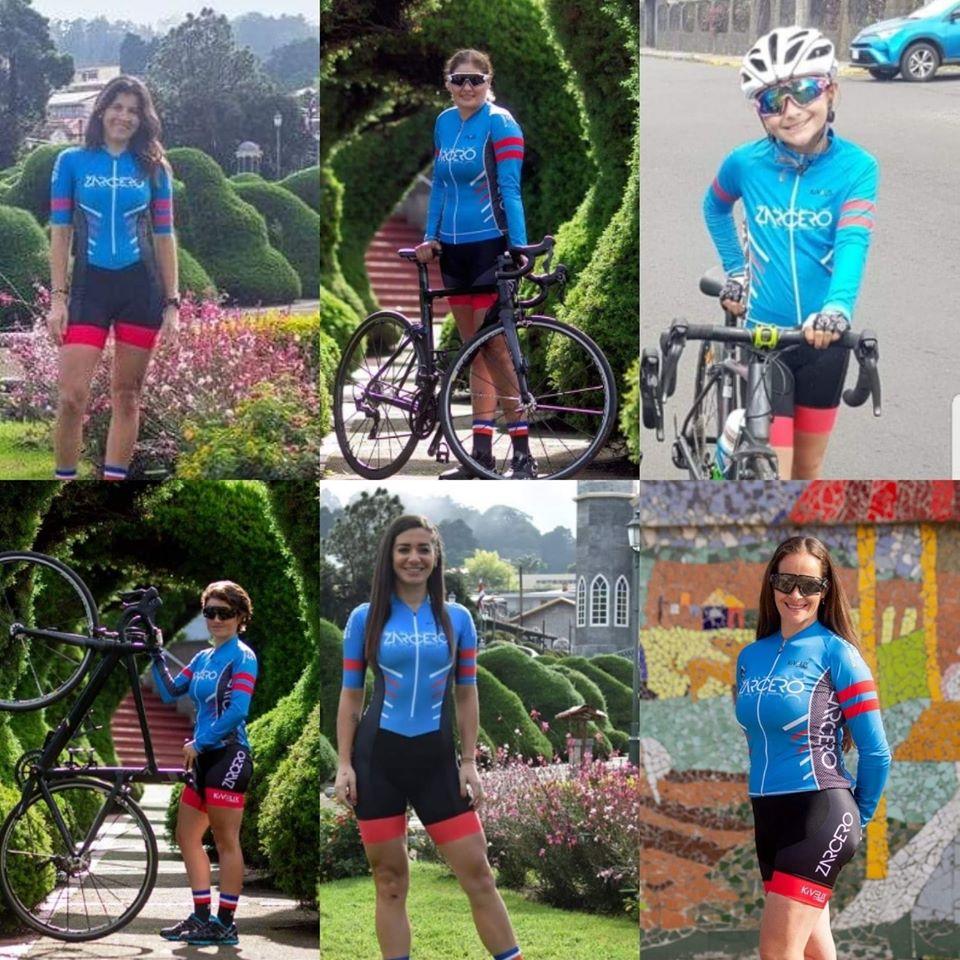 Ciclismo femenino toma poder en nuestro país