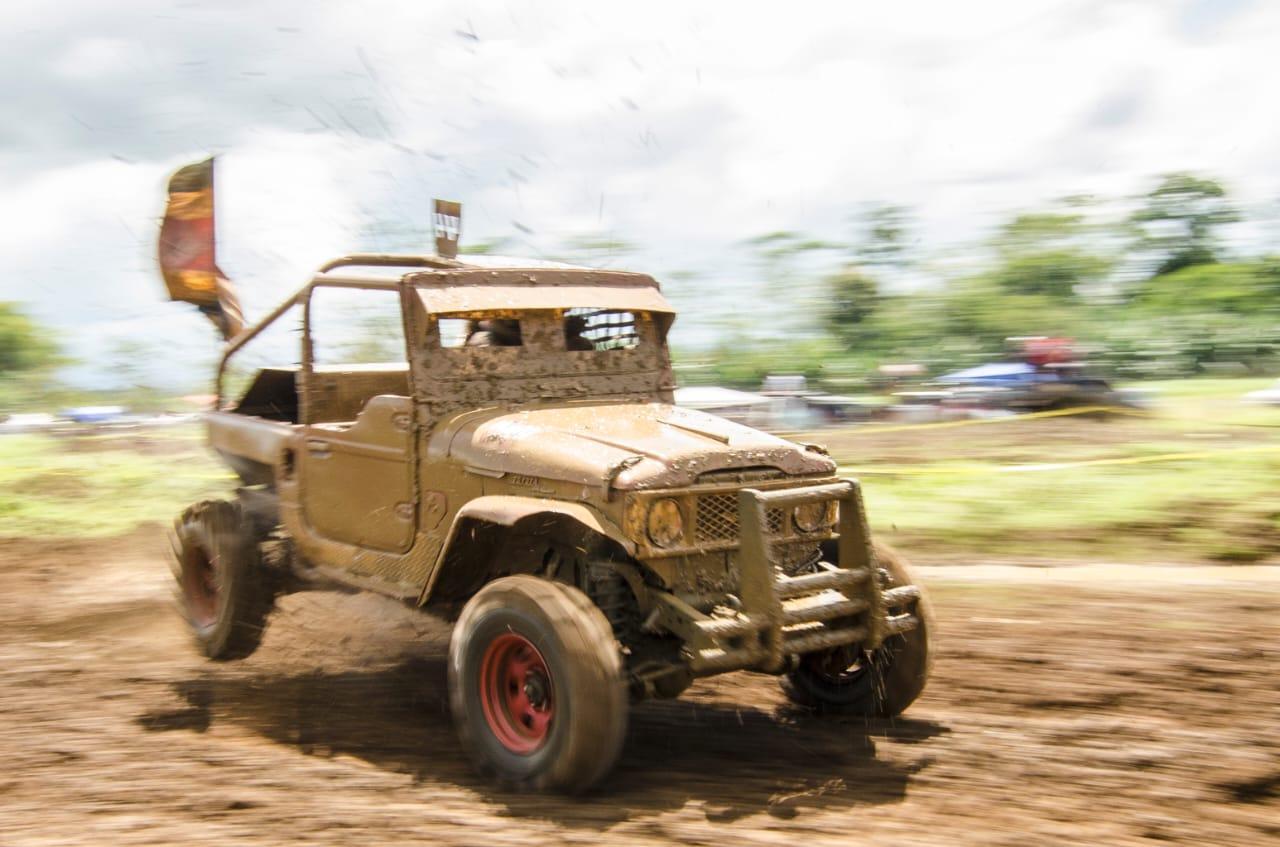 Temporada del Autocross iniciará en abril