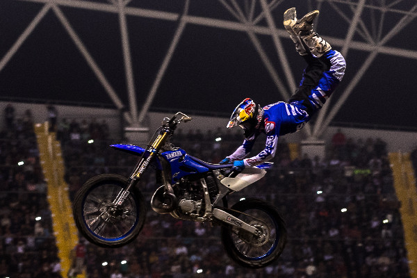 Costa Rica se llena de adrenalina con los X-Knights 2020
