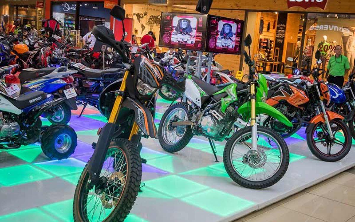 Feria Expo2 Ruedas Costa Rica se alista para segunda edición
