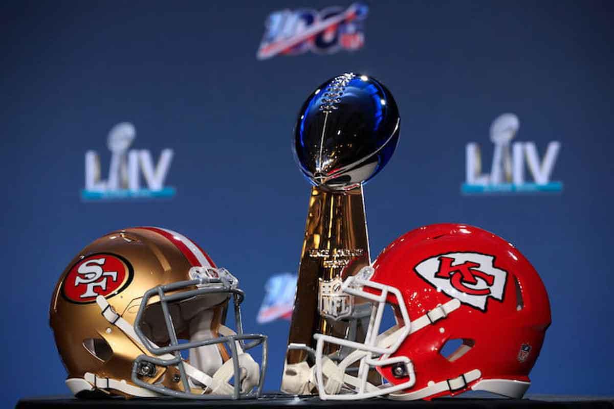 Super Bowl LIV se vivirá en el Oxigeno Human Playground