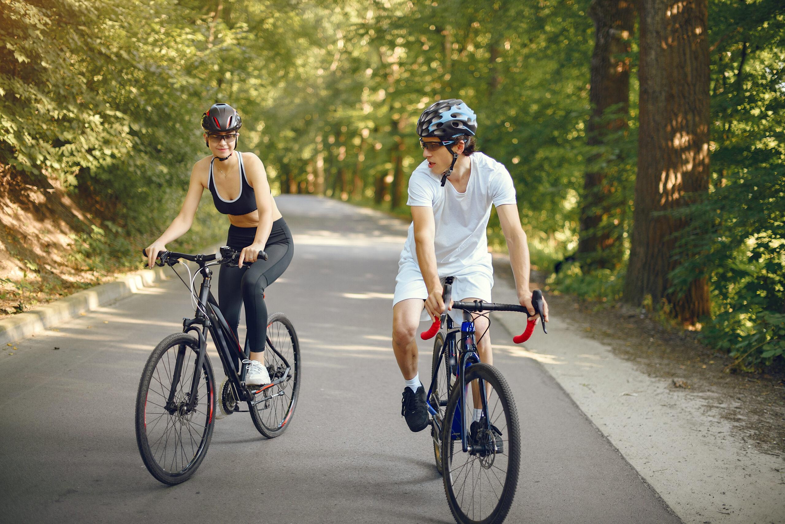 Avalado protocolo para la práctica del ciclismo recreativo y urbano-laboral