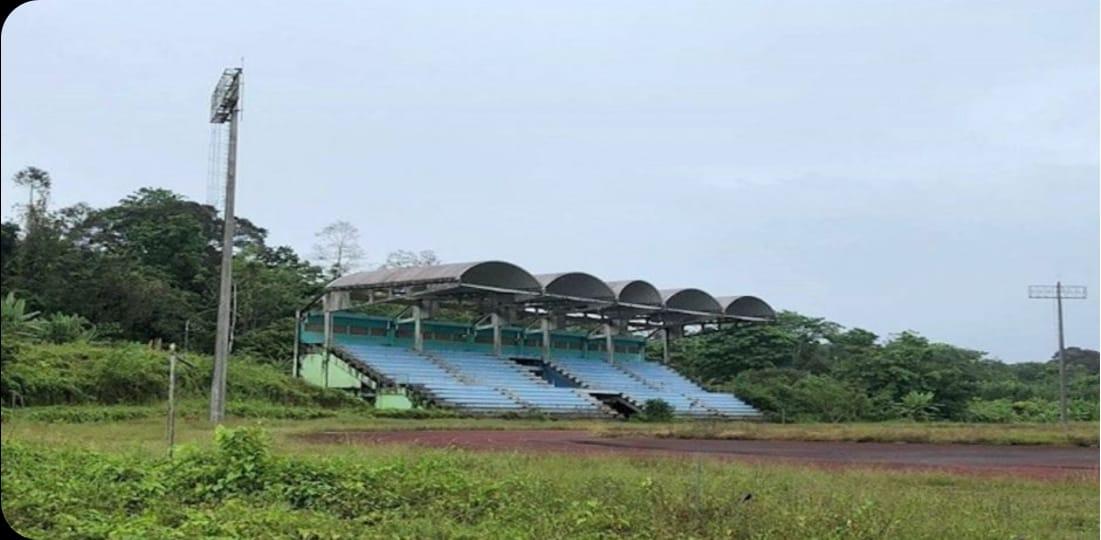 Gobierno invierte en infraestructura deportiva en Limón