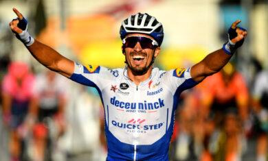 107th Tour de France 2020 – Stage 2