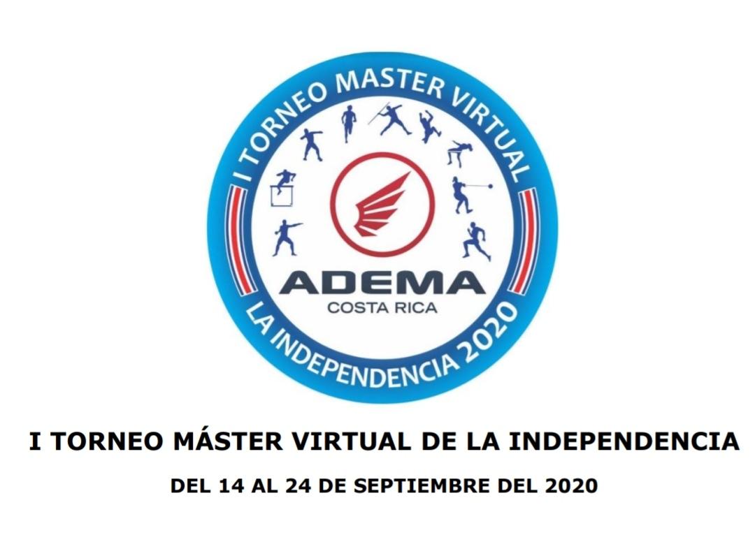 Inscripciones abiertas para el I Torneo Máster Virtual