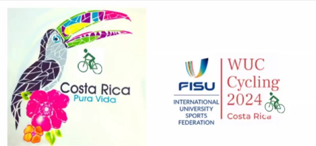 Campeonato Mundial Universitario de Ciclismo tendrá  sede en Costa Rica