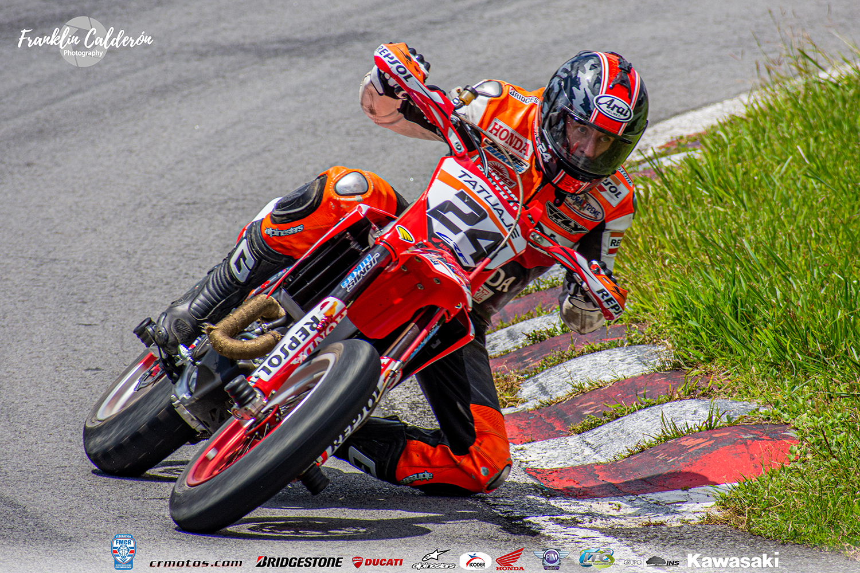¡A encender motores! El Campeonato Nacional de Motocross vuelve este fin de semana en Parque Viva