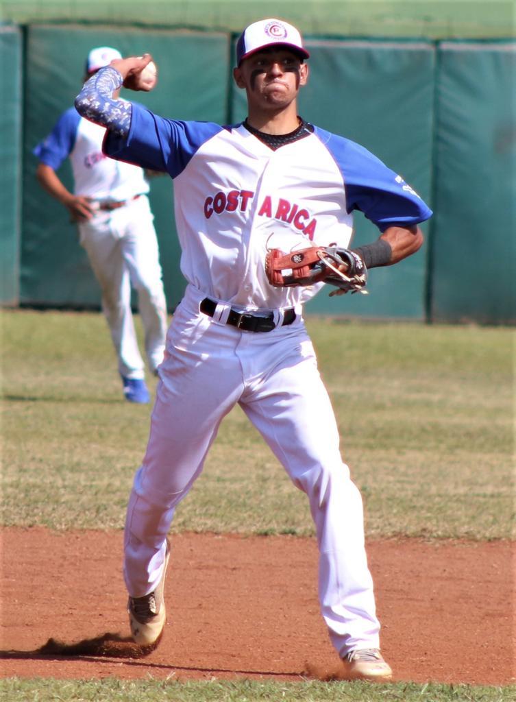 Jake Pérez: el beisbolista que no perdió la fe