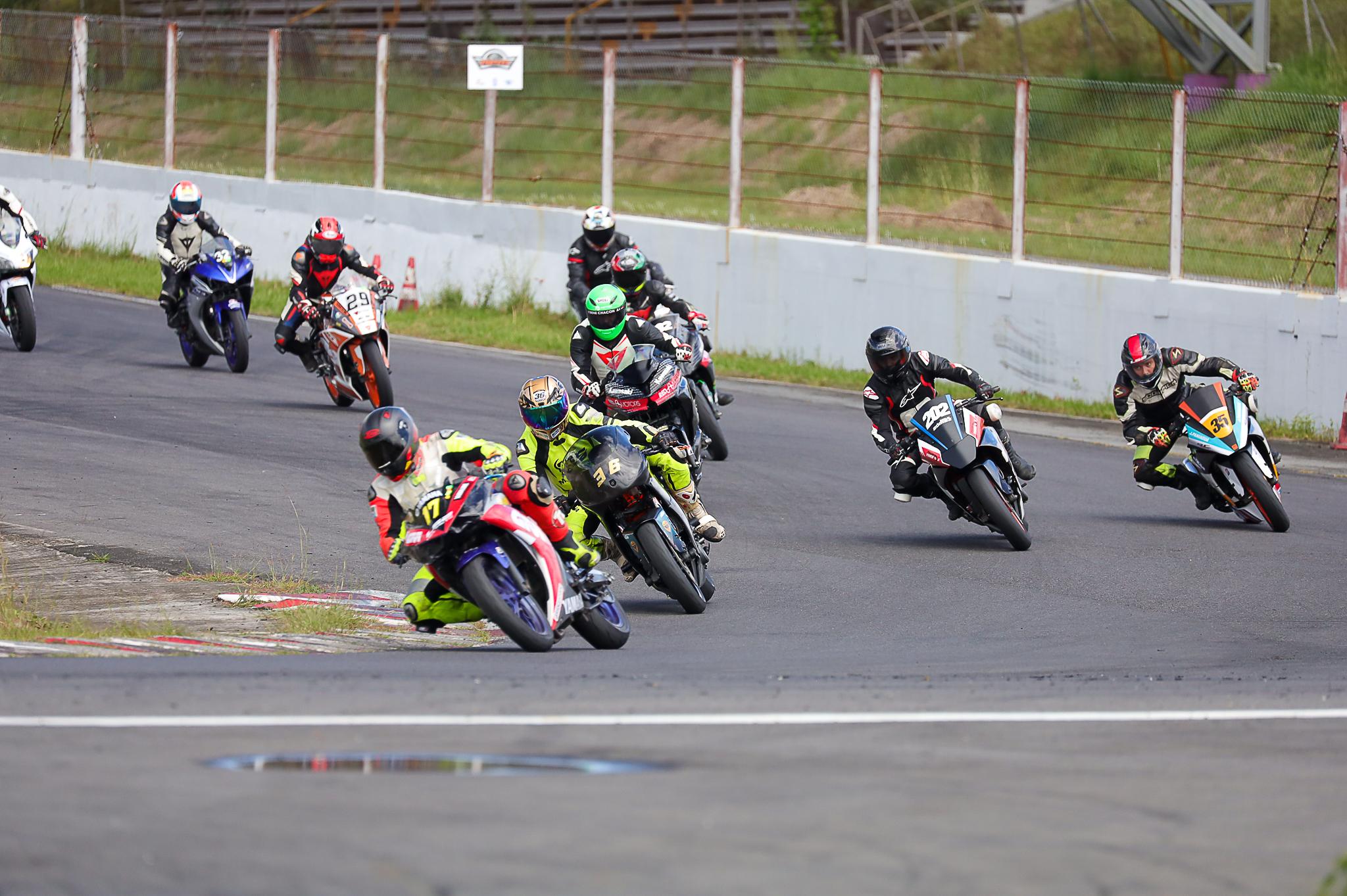 Federación de Motociclismo Costarricense anuncia  sus campeonatos nacionales para el 2021