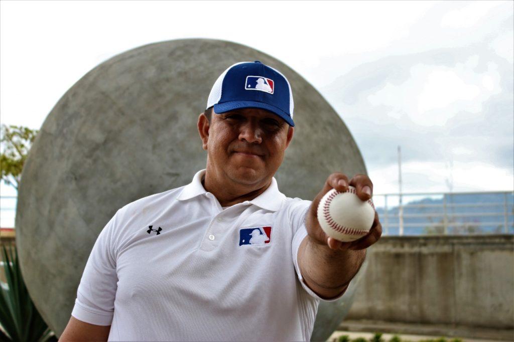 Mexicano Marco Mendoza será el coach de picheo de la Selección de Béisbol de Costa Rica