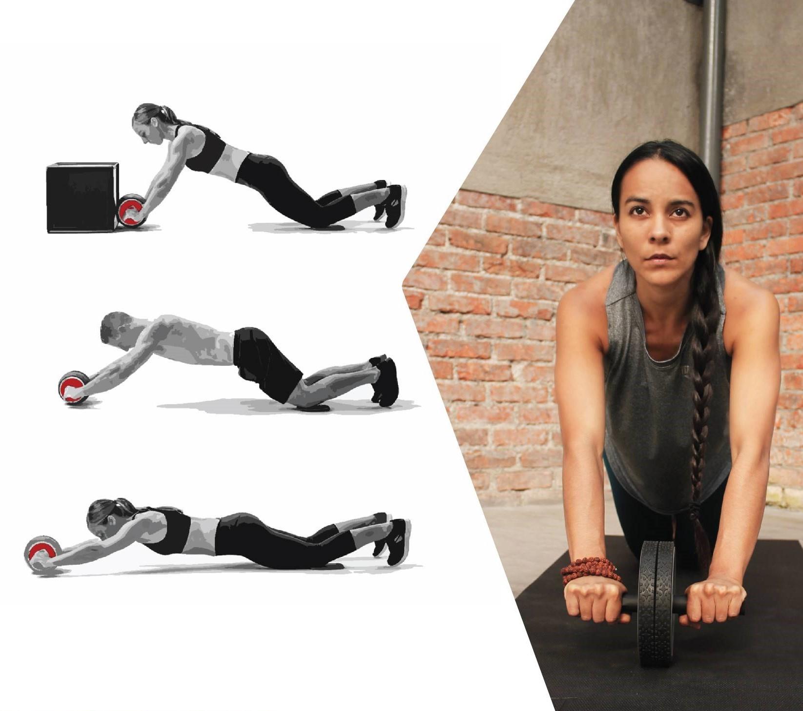 Prevenga dolores de espalda y aumente su rendimiento deportivo