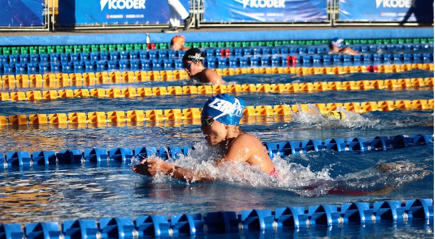 Torneo Invitacional Infantil A & Grupo B pondrá a prueba a 242 nadadores