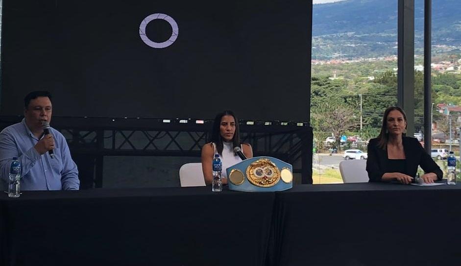 Yokasta Valle defenderá su título rodeada de seguidores en una Gradería Virtual