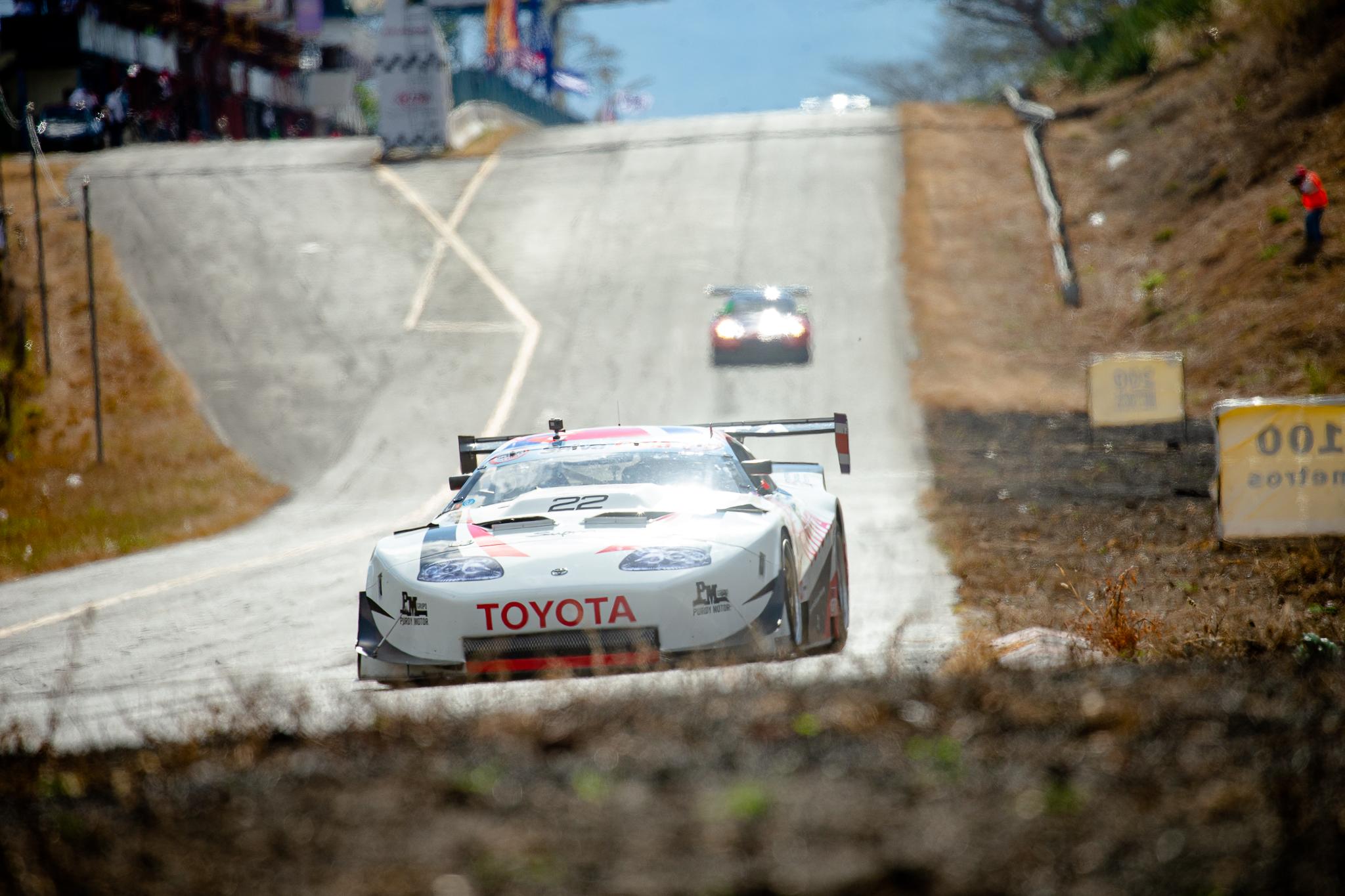 20 vehículos competirán por ganar el Gran Premio Venoco