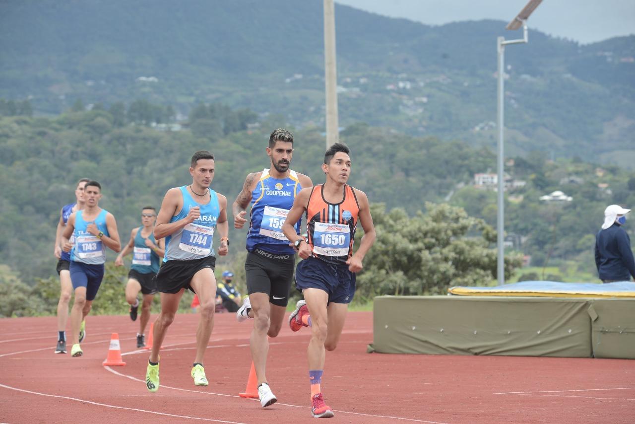 Hatillo abre las puertas al inicio de la temporada 2021 del atletismo