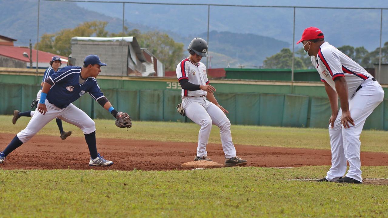 Alajuela y Metros inician con el  pie derecho la Liga Nacional U 23