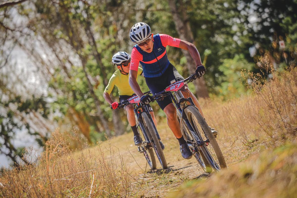 Jóvenes ciclistas demostraron todo su potencial para ser el próximo Juvenil MMR 2021