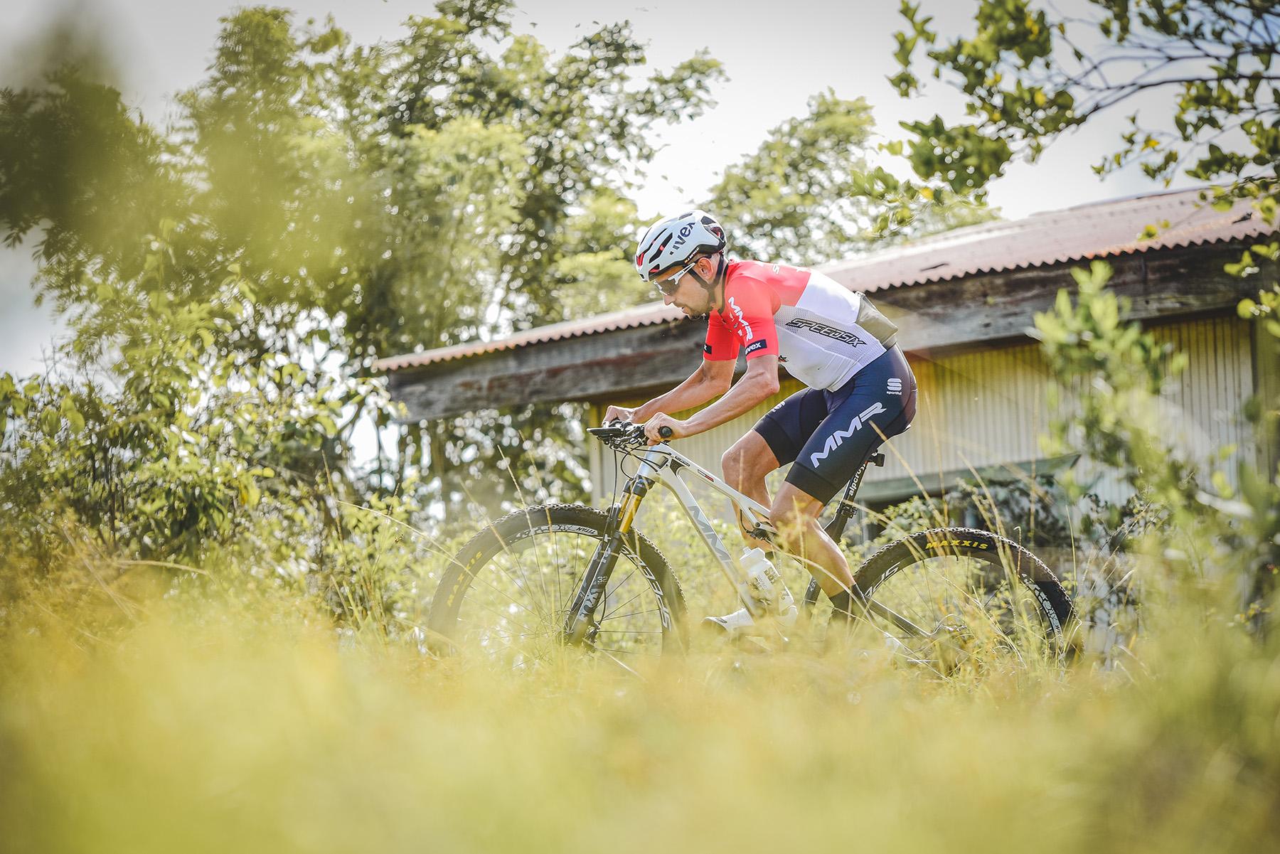 Proyecto innovador busca a un joven ciclista para patrocinarlo