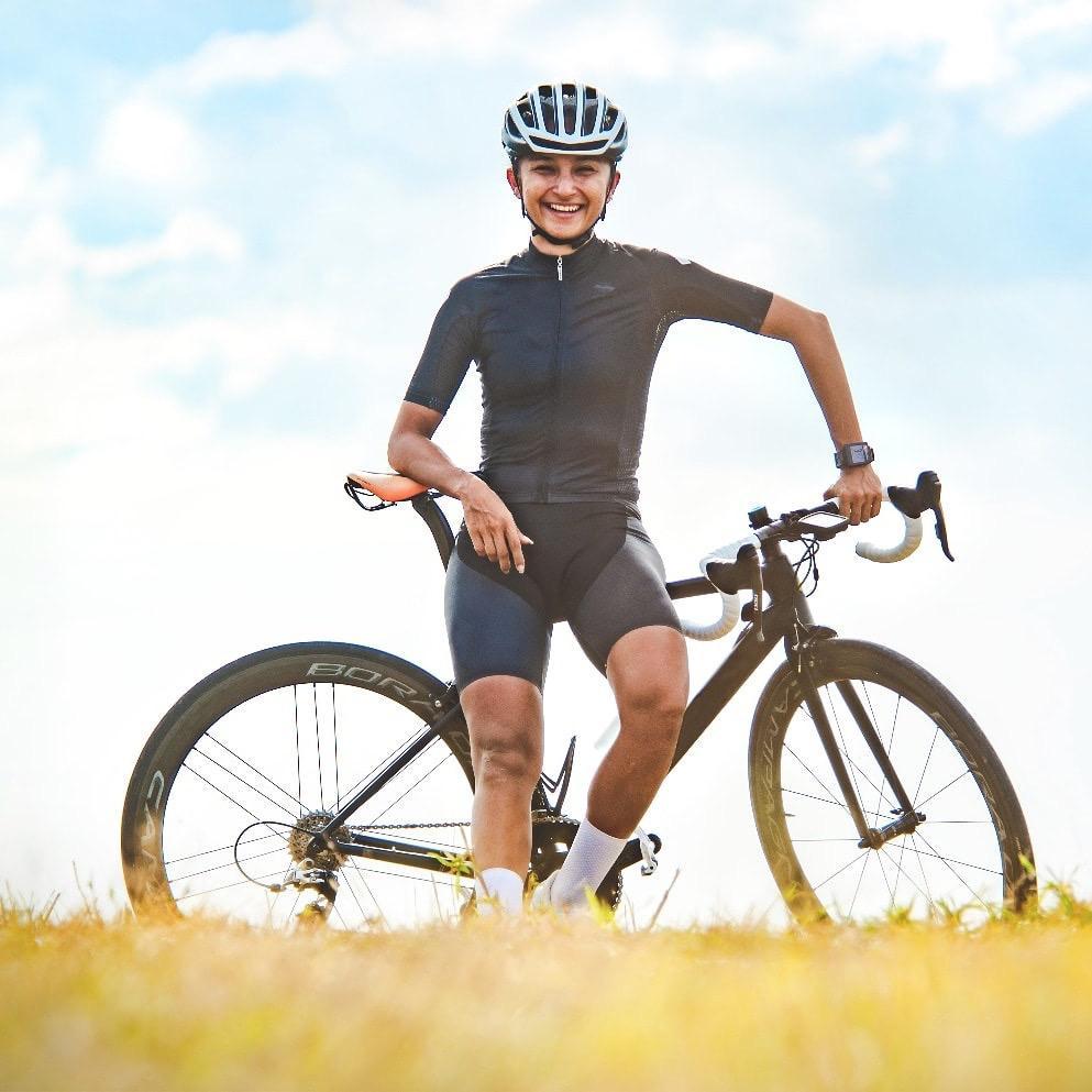 Milagro Mena será la segunda entrenadora femenina en dirigir un equipo de ciclismo, el MET RACING BY TORQ