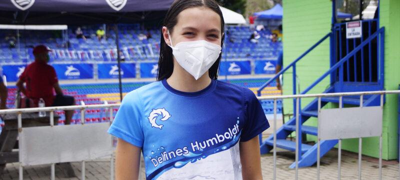 Chloe Meyer-Delfines Humboldt