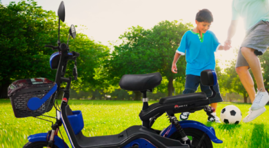 Ram Bike