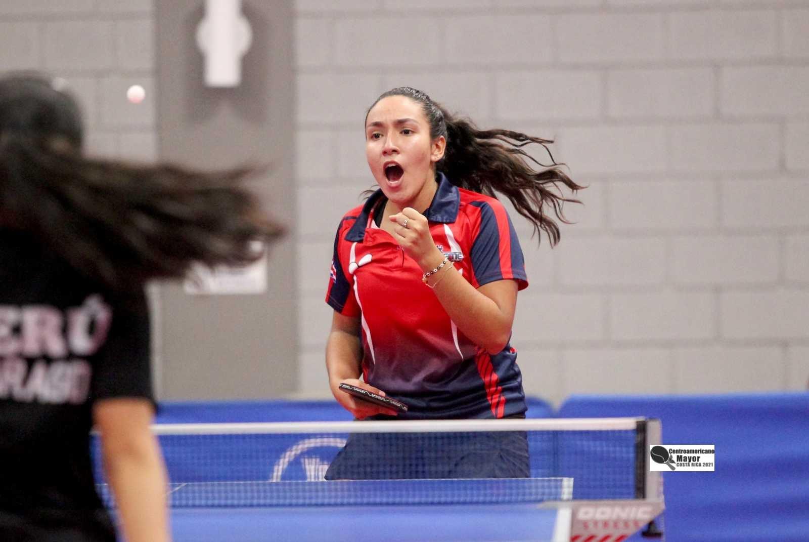 Tenis de Mesa costarricense dice presente a los Juegos Panamericanos Junior