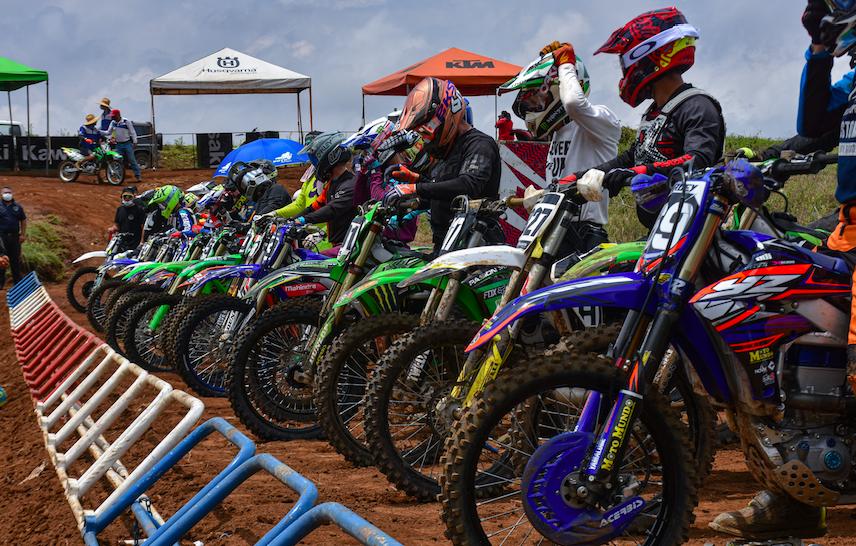Pista Los Alpinos será sede de la Tercera Fecha del Motocross