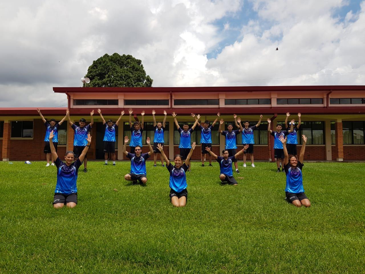 Olimpiadas Especiales Costa Rica inicia su preparación rumbo a Juegos Mundiales de Invierno Kazán 2022