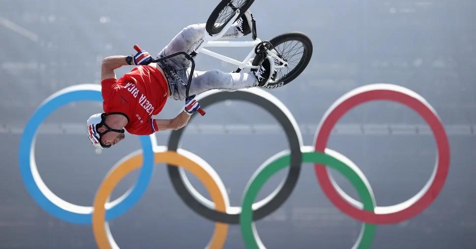 ¡Orgullo Nacional! Kenneth Tencio, el cuarto mejor biker de BMX Estilo libre de Tokio 2020
