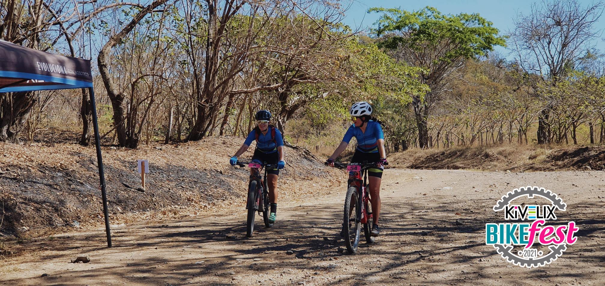 Costa Rica oficialmente tendrá el primer evento de Bicicleta de montaña exclusivo para mujeres.