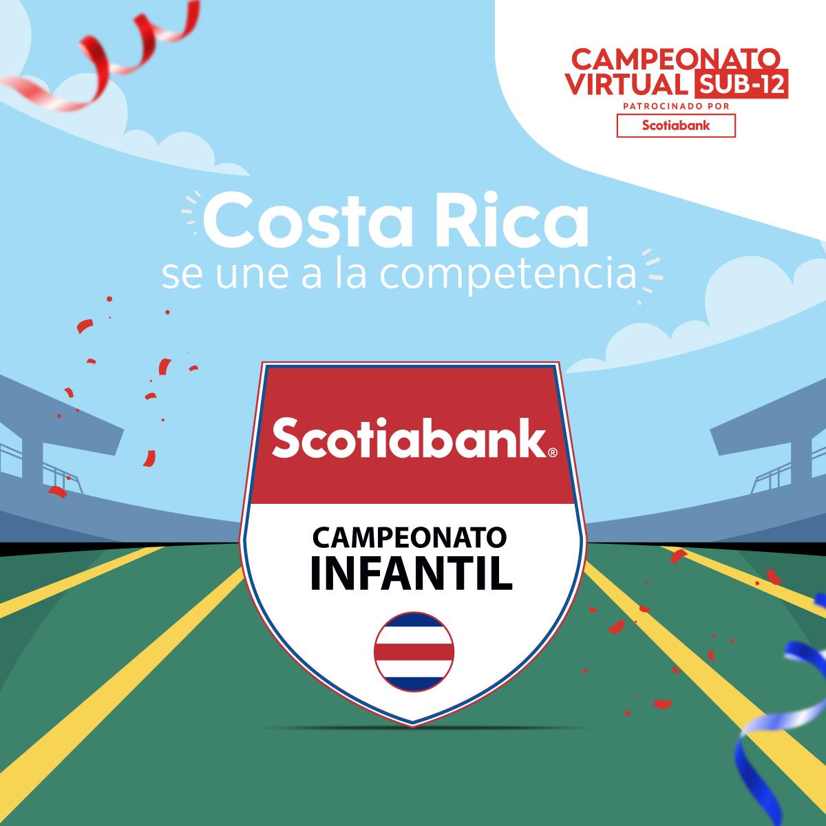 Campeonato virtual podrá a prueba a 450 estudiantes de Costa Rica