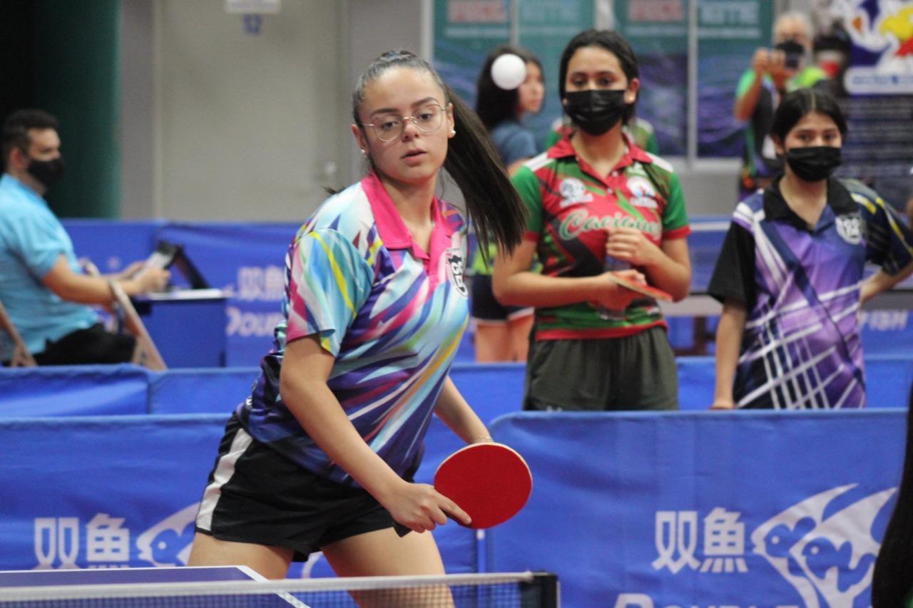 Tercera Fecha Ranking Femenino sorprendió a algunas aspirantes al título 2021
