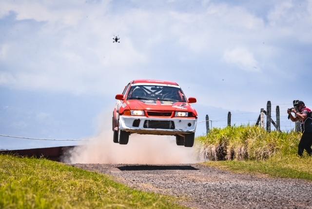 19 tripulaciones participarán en el Campeonato Nacional de Rally 2021